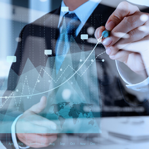ウェルビーは続伸で上場来高値更新、国策テーマに乗り業績拡大続く