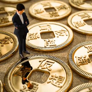 ULSグループが上値追い、仮想通貨・ブロックチェーン分野でシステム構築需要捉える