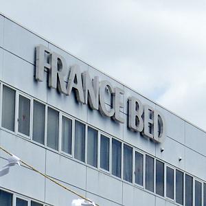 フラベッドHが100万株の自己株式を消却へ