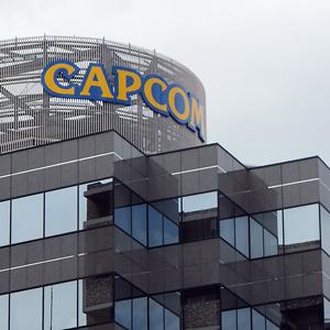 カプコンは6日続伸、コーエーテクモから提訴されていた審決取消訴訟で勝訴