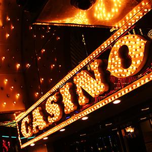 「カジノ関連」がランキングトップに、IR実施法案が成立<注目テーマ>