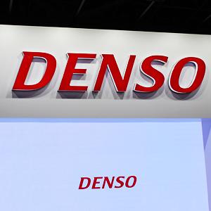 デンソーは反落、19年3月期業績予想を上方修正も市場予想を下回る
