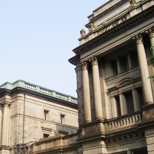 日銀金融政策決定会合、ETF買い入れの配分見直しなどを決定