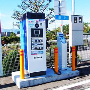 「電気自動車充電器」が6位に浮上、EV用急速充電池を日中で共同開発へ<注目テーマ>