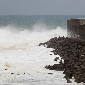 「台風対策」が10位に急浮上、台風21号の爪跡大きく関心高まる<注目テーマ>