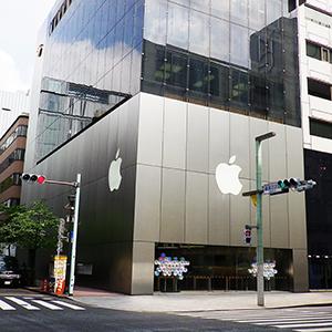 アップル関連株は高安まちまち、新型iPhone3機種を発表◇