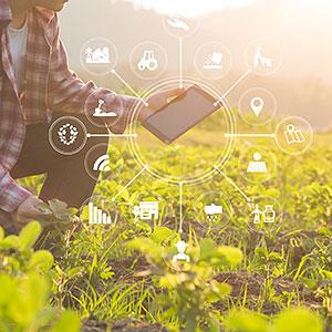 「次世代農業ビジネス」が21位にランキング、農水省19年度予算の目玉はスマート農業<注目テーマ>