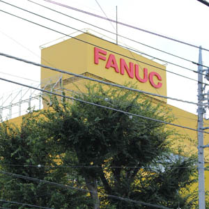 ファナック、安川電などFA関連高い、中国リスク後退で買い戻し続く◇