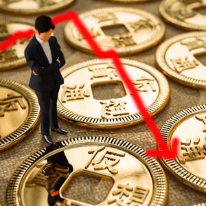 REMIXなど仮想通貨関連株が安い、ビットコイン価格は70万円割れへ下落◇