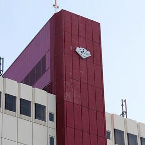 松竹が3日ぶり反発、「風の谷のナウシカ」を来年12月に新作歌舞伎化