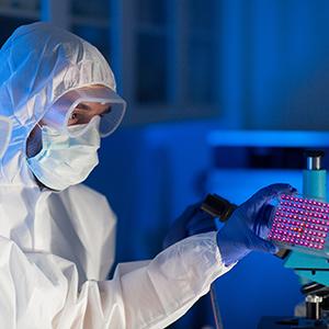 「バイオテクノロジー関連」が脚光浴びる、需給改善で個人投資家資金が再び集結<注目テーマ>