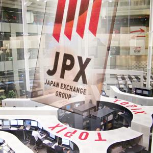 JBCCHDが急反発、第3四半期28%営業増益と30万株を上限とする自社株買いを好感