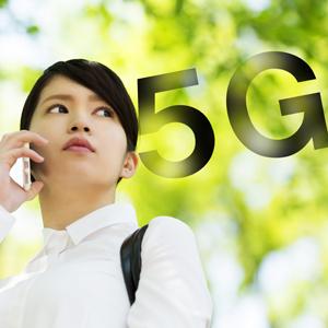 「5G」がランキング第1位、ファーウェイ製品排除で新たな思惑<注目テーマ>