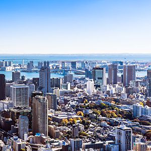 「含み資産」関連は8位にランクイン、東京五輪関連の再開発ラッシュで関心高まる<注目テーマ>