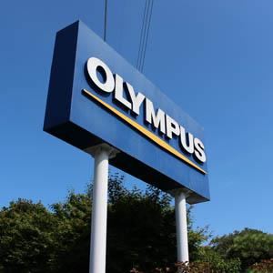 オリンパスは昨年来高値を更新、AIを搭載した内視鏡画像診断支援ソフトウェアを発売◇