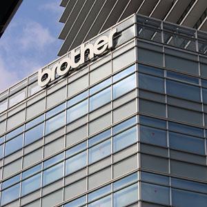 ブラザー続伸、ドミノ製品の国内販売事業を譲受へ