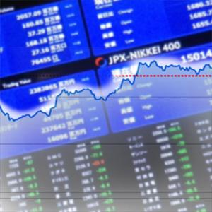 INSPECは大幅反落、3月受注高70%減