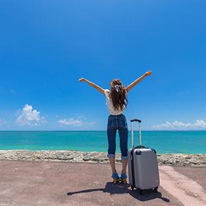 「10連休」関連は22位にランクイン、GW期間中の旅行者は2467万人に<注目テーマ>
