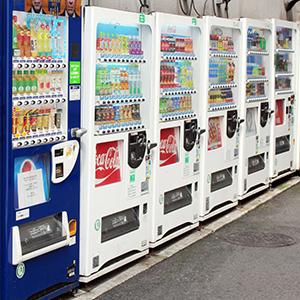 「自動販売機」が8位にランク、紙幣刷新による特需に期待<注目テーマ>