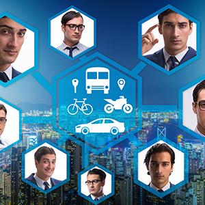 「MaaS」が10位にランクイン、次世代交通サービスへの関心高まる<注目テーマ>