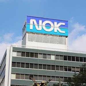 NOKは冴えない、19年3月期業績は計画下振れで着地
