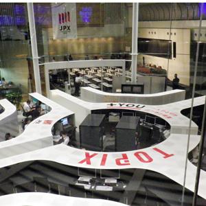 ヒロセ通商がカイ気配スタート、3月の営業収益が15%増と2ケタ伸長