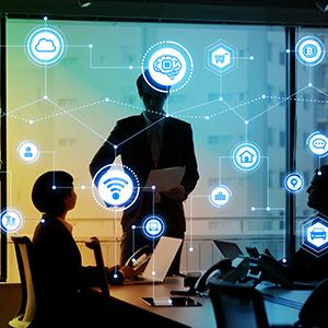 「RPA」が12位にランクイン、バックオフィス業務効率化に向け導入加速<注目テーマ>