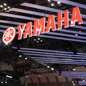 ヤマハ発が底堅い動き、フィリピンの二輪車生産能力を増強