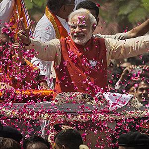 「インド関連」は19位にランクイン、モディ首相続投で関心高まる<注目テーマ>