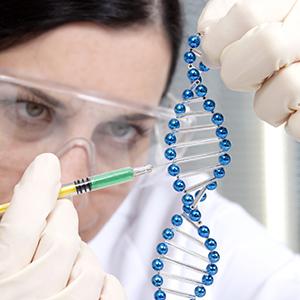「遺伝子治療」が11位にランク、ゲノム医療の保険適用で関心高まる<注目テーマ>