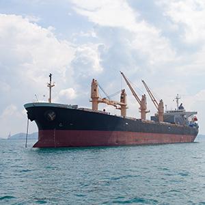商船三井など海運株に反転の兆し、バルチック海運指数は日経平均と真逆の動き◇