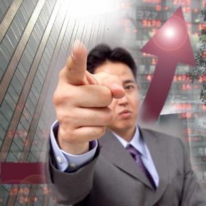 シノプス続急騰、7月末を基準日に1株を5株に株式分割