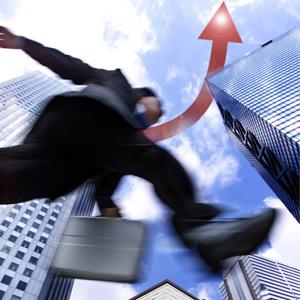 ソフトバンクグループが切り返し急、株主総会通過でAI分野展開に期待感