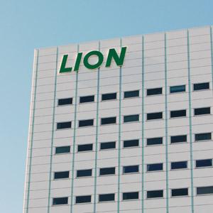 ライオンは7日ぶり反発、国内有力証券が「オーバーウエート」でカバレッジ開始◇