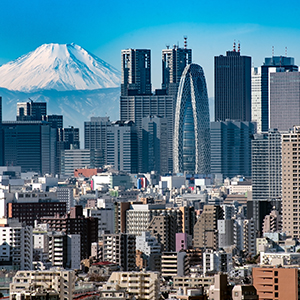 東証REIT指数は約4年6カ月ぶり高値に上昇、米長期金利の急低下で買い人気◇