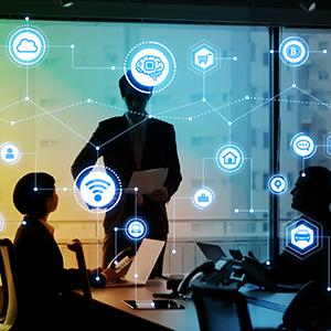 「RPA」が22位にランクイン、オフィス事務自動化の需要強い<注目テーマ>