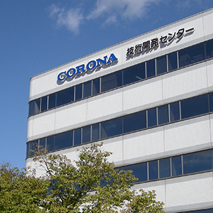 コロナが続伸、上限0.68%の自己株取得を好感