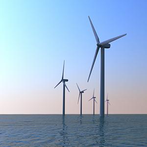 「洋上風力発電」が15位にランク、新法施行で企業の動きが活発化<注目テーマ>