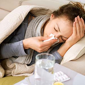 「インフルエンザ関連」が19位にランク、例年より早い流行に関心高まる<注目テーマ>