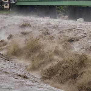 「水害対策」が2位にランク、台風19号による甚大な被害で課題が浮き彫りに<注目テーマ>