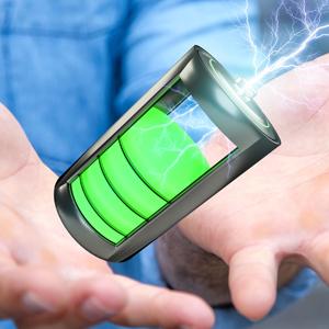 「全固体電池」がランキング5位、EV向けポスト・リチウムイオン電池で脚光<注目テーマ>