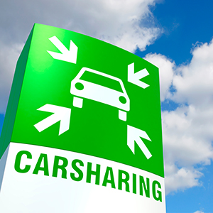 「シェアリングエコノミー」が25位、トヨタがカーシェア全国展開で関心度上昇<注目テーマ>