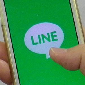 「LINE関連」が19位にランク、モバイル決済市場に好影響も<注目テーマ>