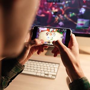 「クラウドゲーム」が4位にランク、スタディア提供開始で関心高まる<注目テーマ>