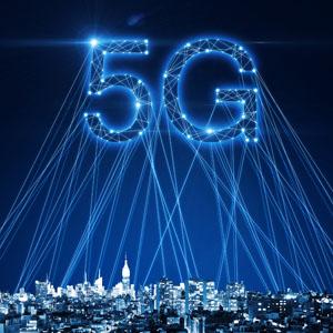 """「5G」関連がランキング首位、""""IoT社会の進化系""""と融合へ<注目テーマ>"""