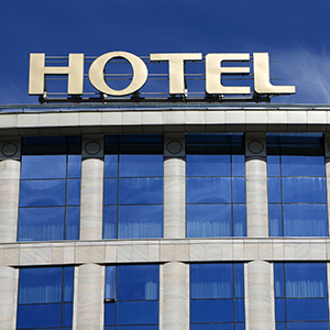 「ホテル」が13位にランクイン、高級ホテル建設支援の構想でも注目<注目テーマ>
