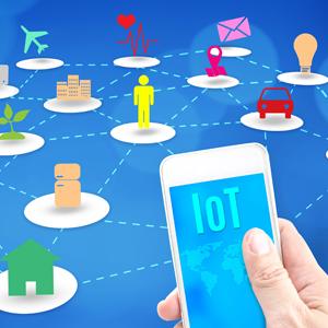 「IoT」が19位にランク、トヨタのスマートシティ構想で再注目<注目テーマ>