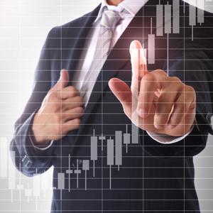IXナレッジが急騰、フシ目の戻り高値をクリアし投資資金の流入加速