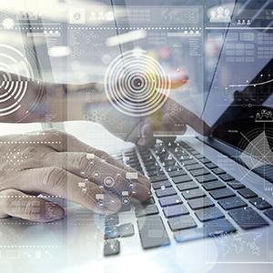 「情報システム」が26位にランクイン、 内需系成長株として注目<注目テーマ>