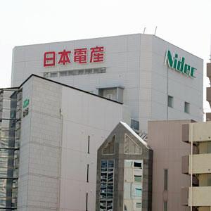 日電産は600円超の下げで1万5000円台割れ、20年3月期業績下方修正を嫌気